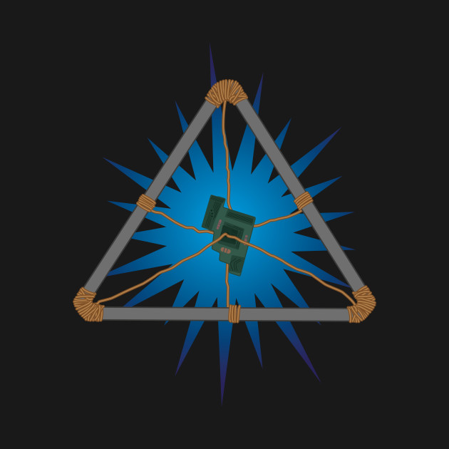 Babylon 5 Triluminary