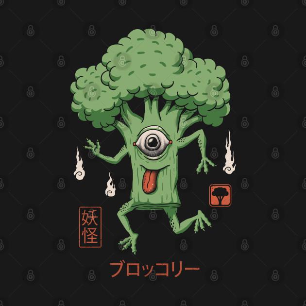 Yokai Broccoli