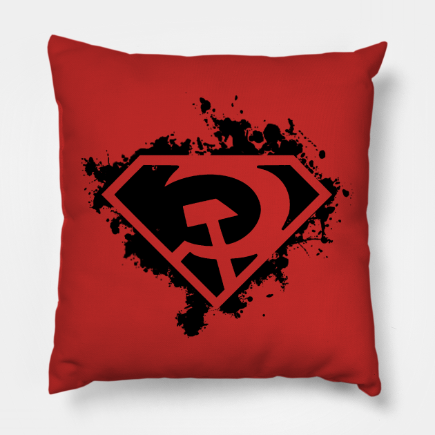 The Red Son