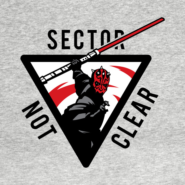 Sector Not Clear!