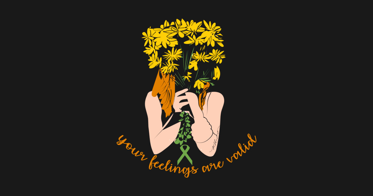 Your Feelings Are Valid Shirt - Best Gift Tee For Men Women by mahan97626