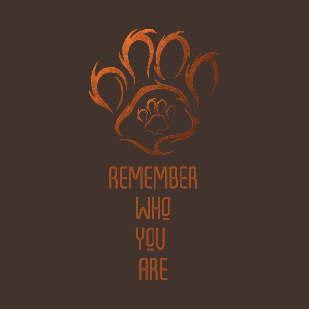 The Lion King 2019 Remember Who You Are The King Has Returned By Diystore