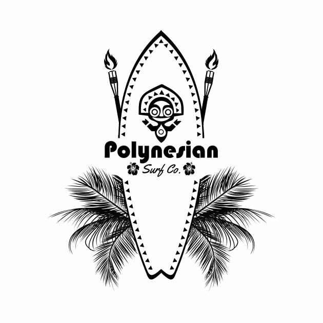 Polynesian Surf Co.