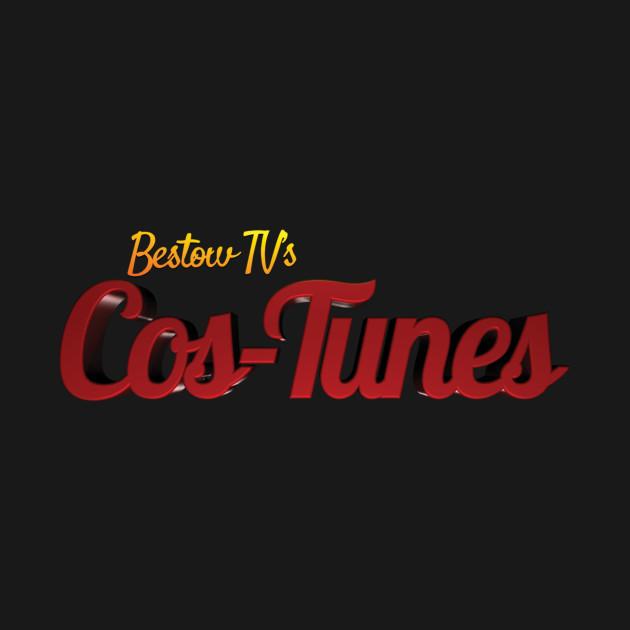 Cos-Tunes logo