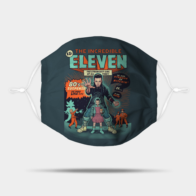 The Incredible Eleven