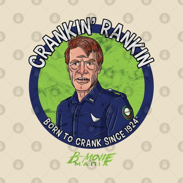 Crankin' Rankin
