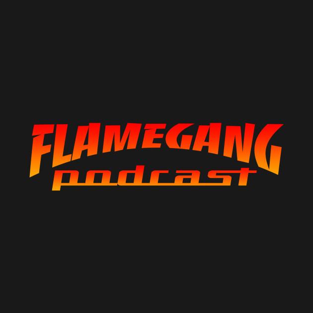 Flame Gang Thrasher