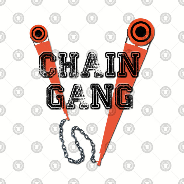 Chain Gang Football