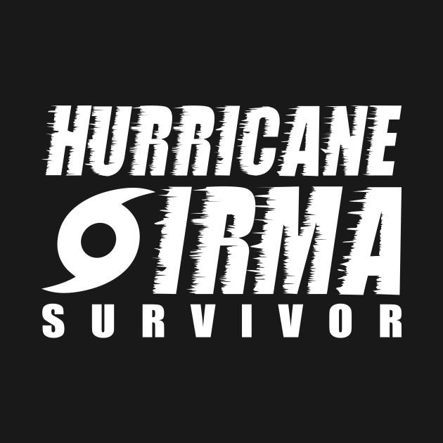 Hurricane Irma Survivor