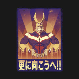 061f2bb97ea1f T-Shirt. by ChocolateRaisinFury.  20. Main Tag All Might ...