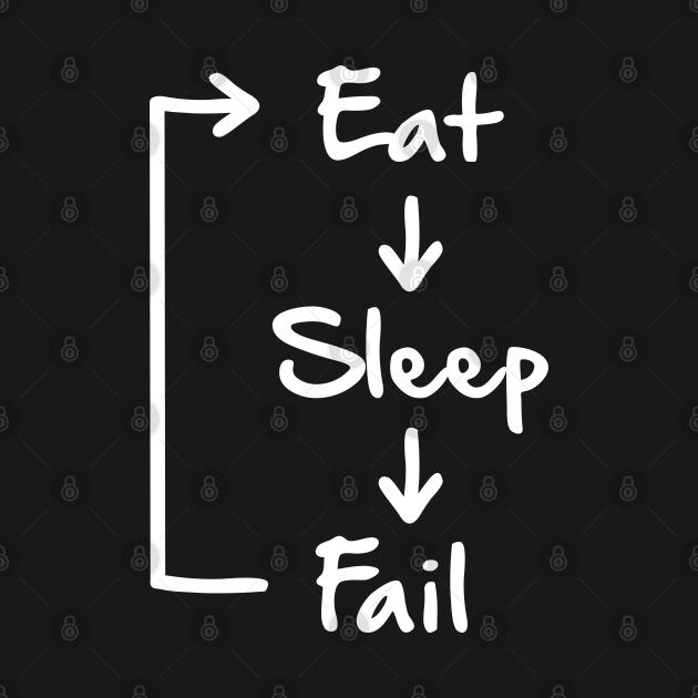 Eat Sleep Fail