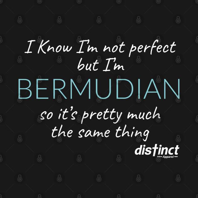 Perfect Bermudian