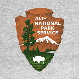 Alt-National Park Service