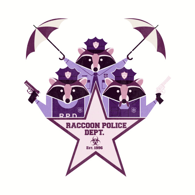 Raccoon Police Dept