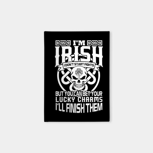 PATRICK DAY, Irish Lucky charms