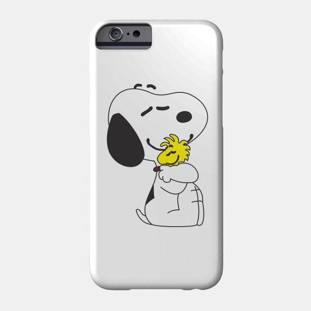 Sweet Snoopy - Snoopy - Phone Case | TeePublic AU