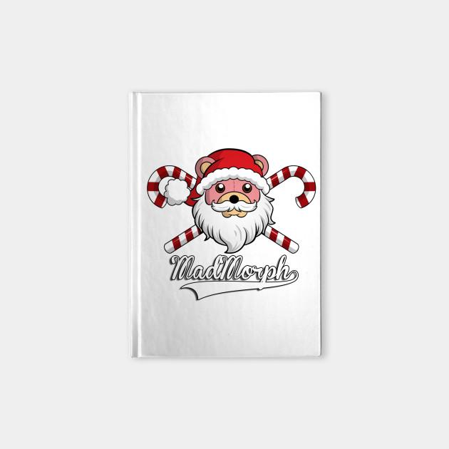 MadMorph - Santa Claws