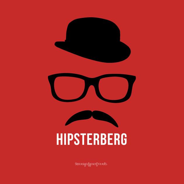 HIPSTERBERG