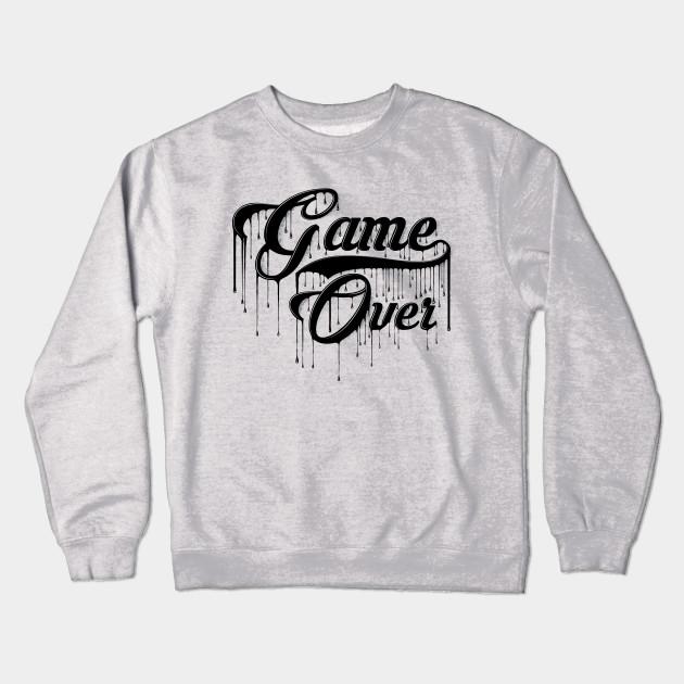 a924e016761a Vintage Slogan T shirt graphic design - Calligraphy - Crewneck ...