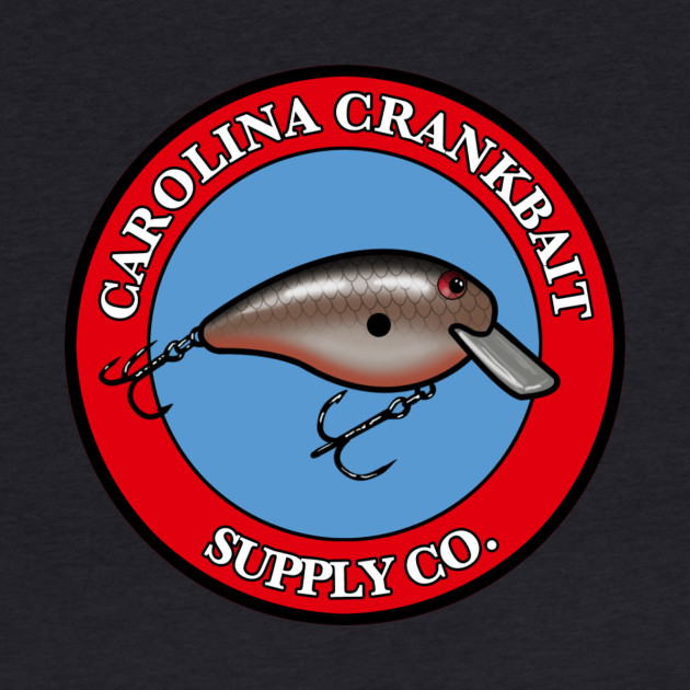 New Carolina Crankbait Supply Co Design