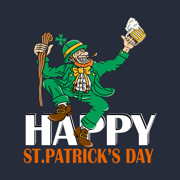 Happy St.Patrick's Day Beer