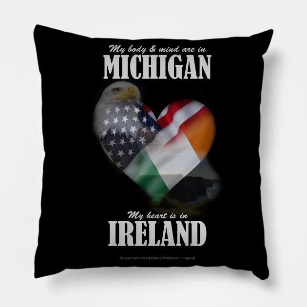 Michigan Irish