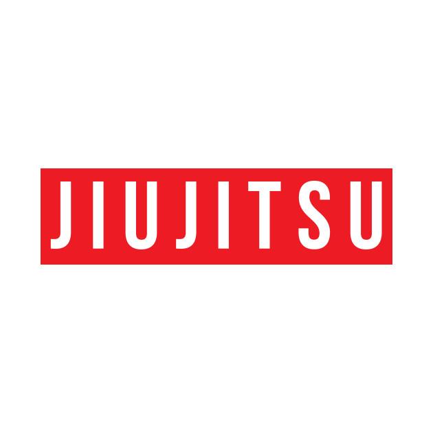 951a91502fb1 SUPREME JIUJITSU - Bjj - T-Shirt