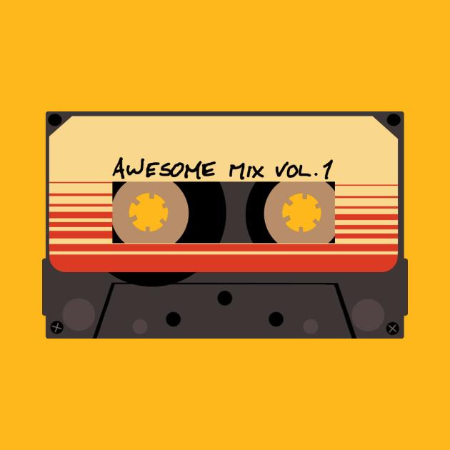 Awesome Mix 15eb152ca5b