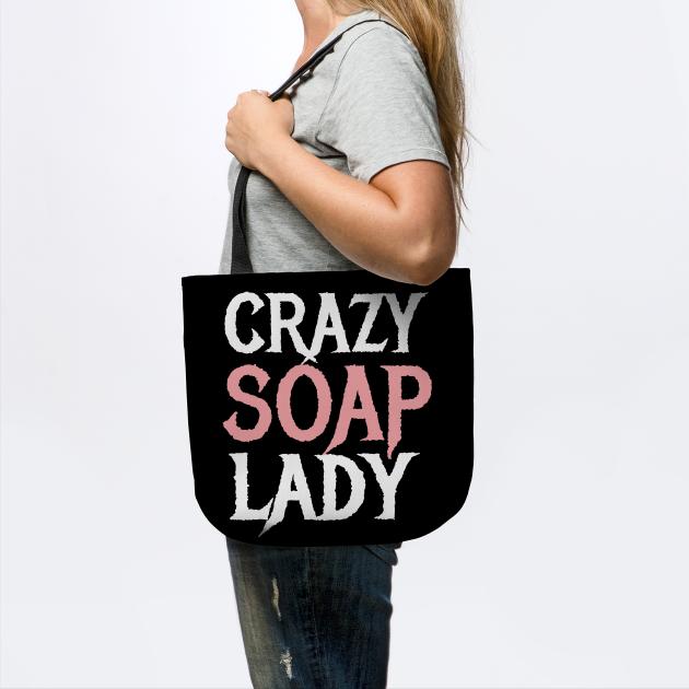 Crazy Soap Lady Soap Making Maker