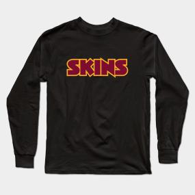 new concept 8f78c 19747 Dwayne Haskins Jersey Long Sleeve T-Shirts   TeePublic