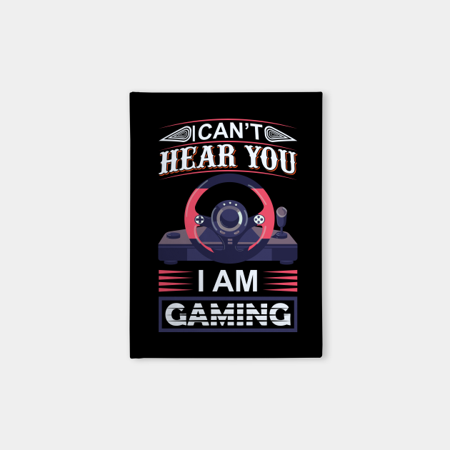 I Can't Hear You Funny Gaming