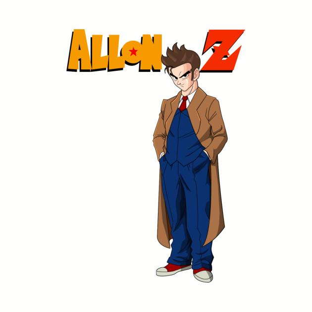 Allon-Z! (Kelly/Green)