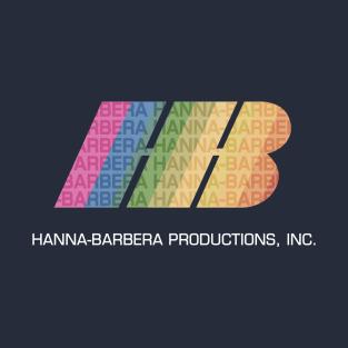 Hanna Barbera t-shirts