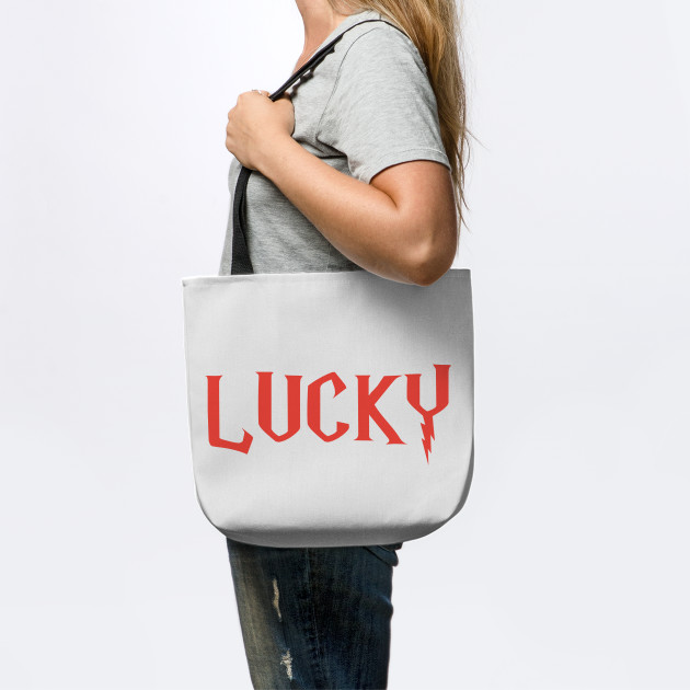 Lucky Irish Design - Perfect for St Patricks Day!