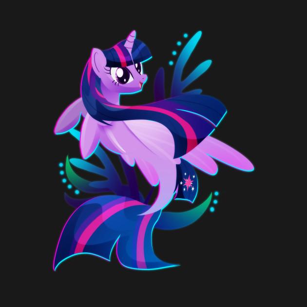 Seapony Twilight Sparkle