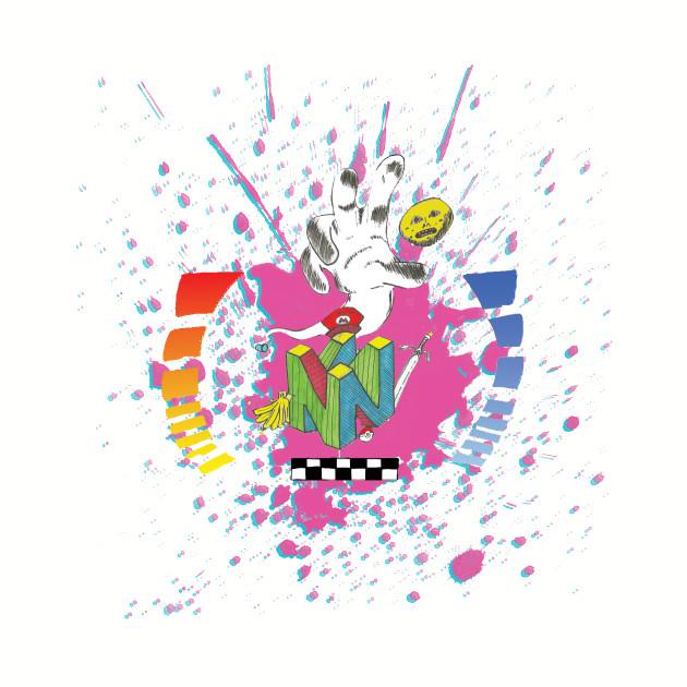 N64 Tribute