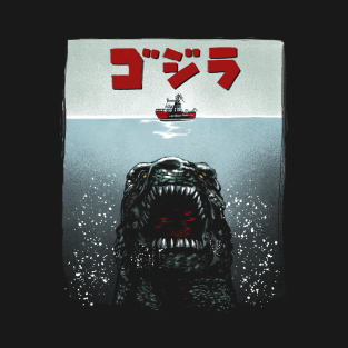 Alpha Predator t-shirts