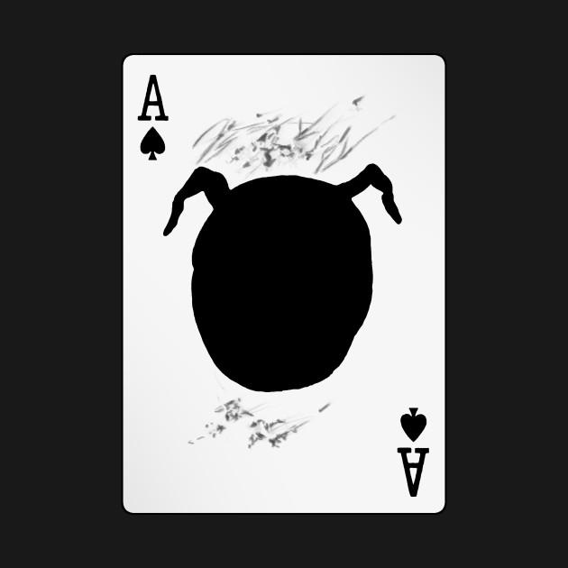 Twin Peaks Ace Card