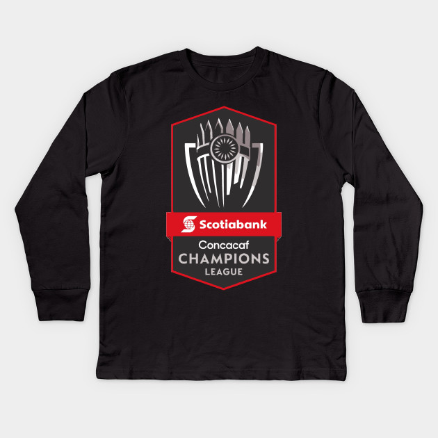 18e897a8c The 2019 CONCACAF - The 2019 Concacaf - Kids Long Sleeve T-Shirt ...