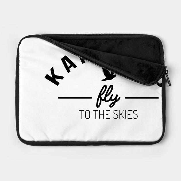 Haikyuu!! - Karasuno fly to the skies