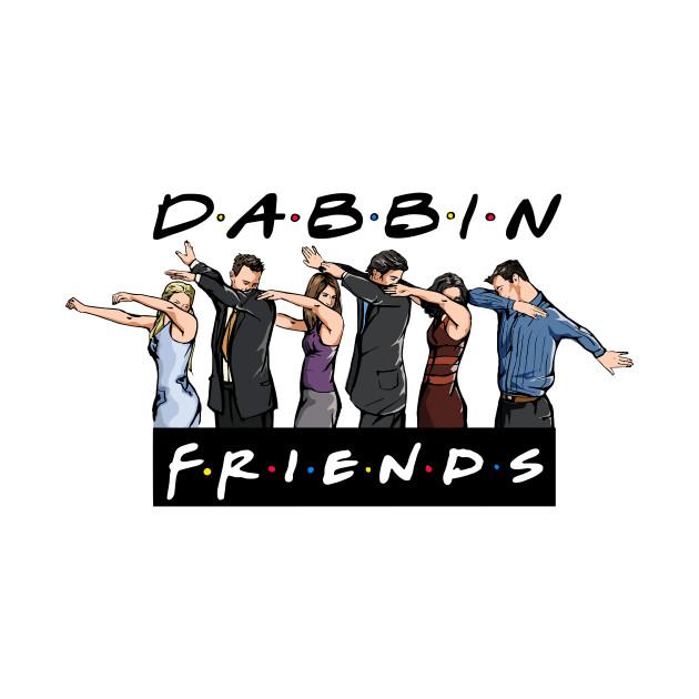 Dabbin Friends