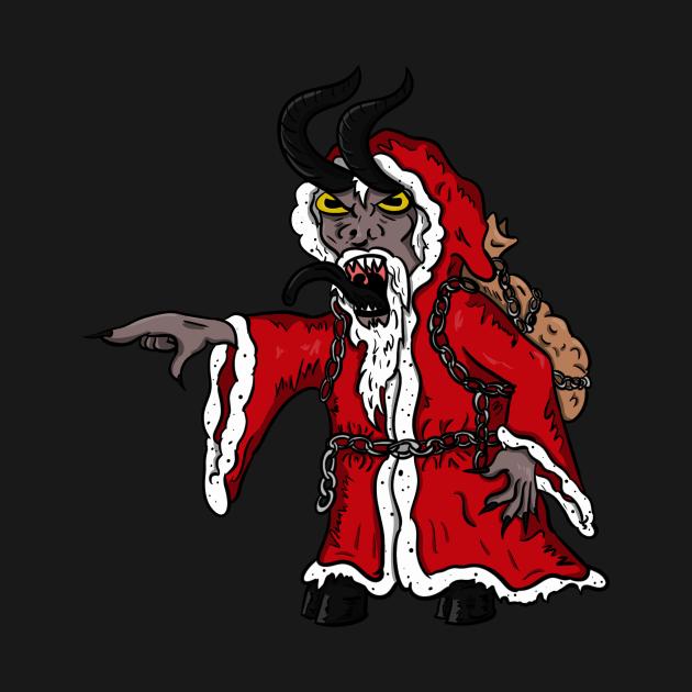 A Very Merry Krampusnacht