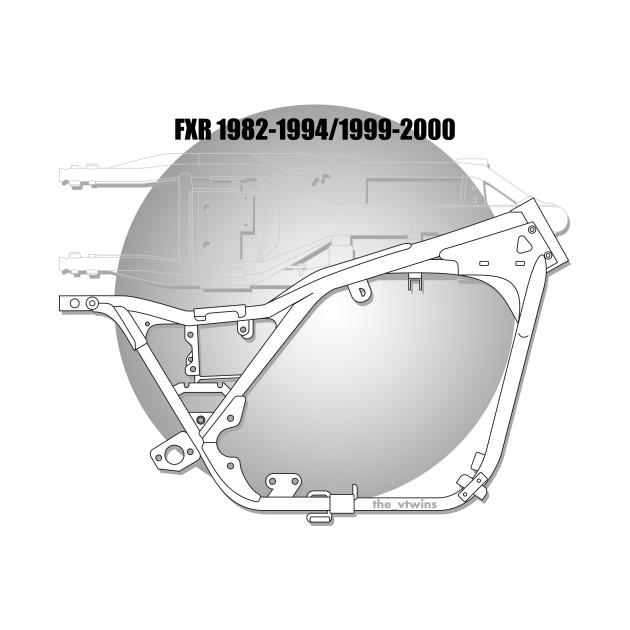 FXR frame blueprint
