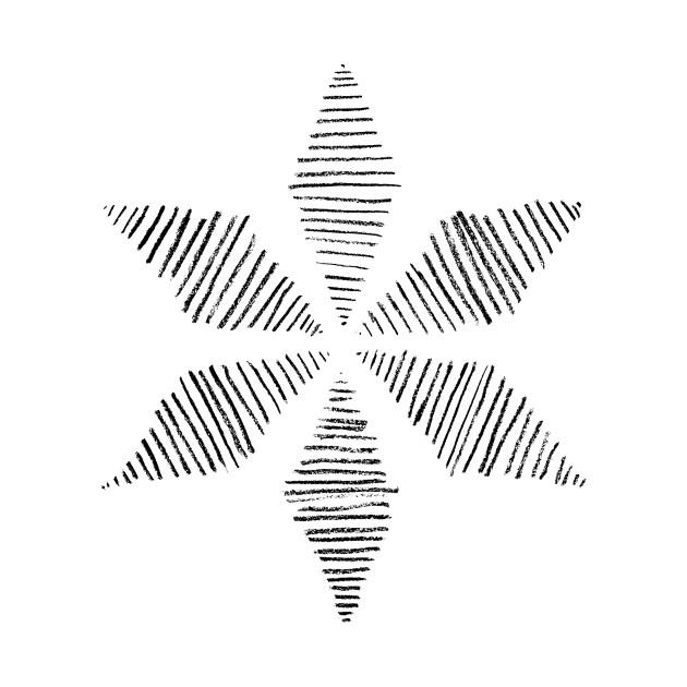 Striped Star