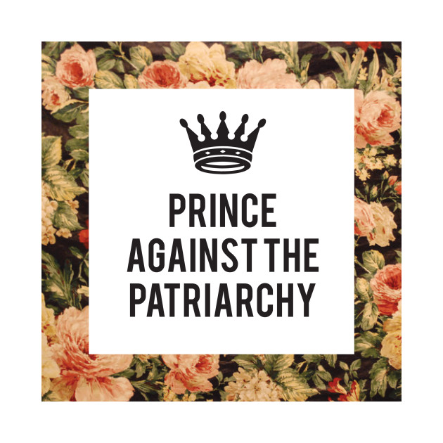 Prince Against the Patriarchy