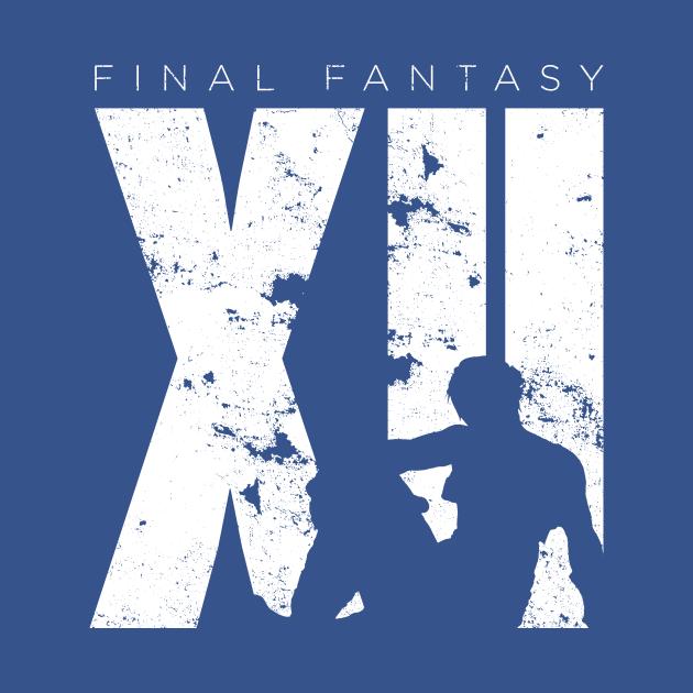 Final Fantasy XII - Minimal