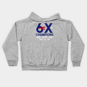 6X Champions T Shirt New England Super Bowl Champions LIII Kids Hoodie 1815fdb66