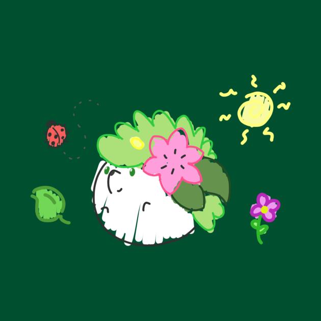 Chubby Hedgehog
