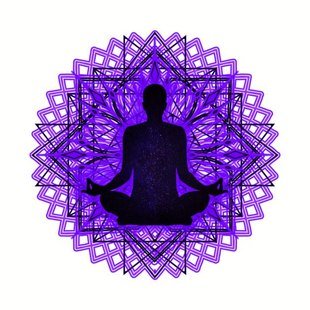 Meditation - Sacred Geometry