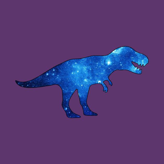 Galactic Tyrannosaurus Rex